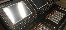 DiGiCo SD8 / SD9 / SD10 / SD11i / SD12